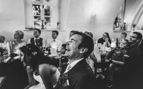 Picture party, laugh, wedding, happiness