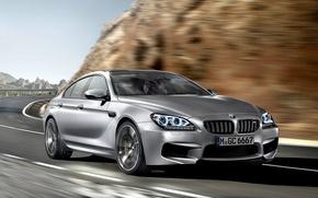 Picture Machine, Bmw, Gran Coupe, BMW, Gran Coupe