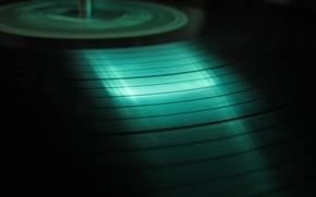 Wallpaper light, Record