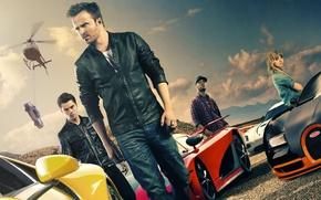 Picture Koenigsegg CCX, Lamborghini Aventador, Need For Speed, Movie, 2014, Aaron Paul, Bugatti Veyron Super Sports, …