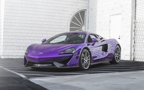 Picture car, McLaren, super, 570s