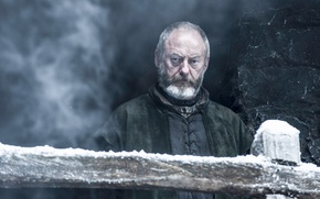 Picture fantasy, the series, adventure, drama, Game of Thrones, Game of thrones, 6 season, Davos Seaworth, …