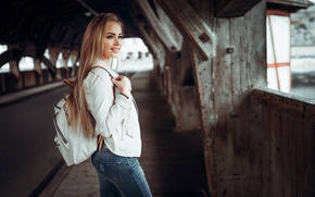Picture Girl, Model, Beauty, View, Nice, Zurich, Mary Jane, Wore, Gorokhov