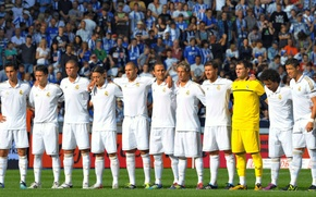Picture real Madrid, Real Madrid