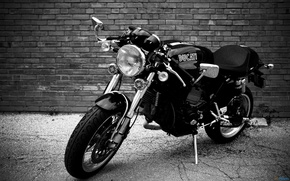 Picture motorcycles, sport, Ducati, sport classic
