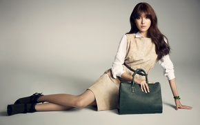 Picture girl, music, Asian, SNSD, Girls Generation, South Korea, K-Pop, Soo-Young