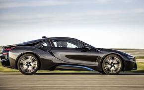 Picture concept, BMW, i8