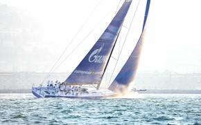 Picture sport, yacht, Europe, regatta, Bernetti-2014, Esimit