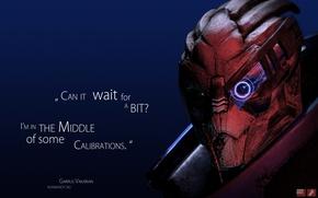 Picture Mass Effect, Garrus, Garrus, Arhangel