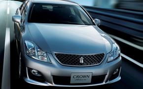 Picture Auto, Japan, Machine, Wallpaper, Sedan, Japan, Toyota, Car, Auto, Car, Wallpapers, Toyota, JDM, Crown, Crown, ...