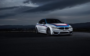 Picture BMW, Dark, German, Car, Carbon, Front, F80, SS Customs
