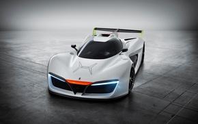 Picture supercar, Speed, Pininfarina, Pininfarina