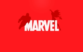 Picture comics, iron man, MARVEL, minimalism.