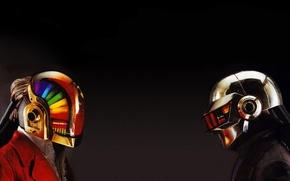Picture Helmet, Daft Punk, Daft, Pearls