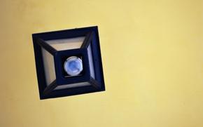 Picture summer, light, minimalism, the ceiling, Saint Petersburg, lantern