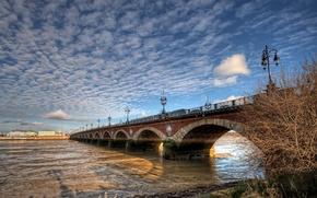 Picture France, Aquitaine, Bordeaux