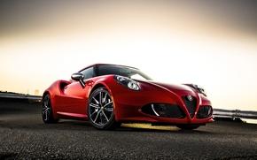 Picture Alfa Romeo, 2015