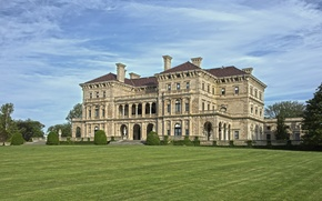 Picture Park, castle, Palace