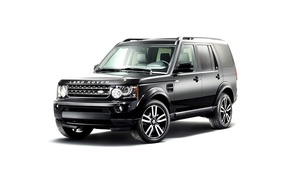 Picture Land Rover, 2011, land Rover, Discovery 4, discovery 4, Landmark