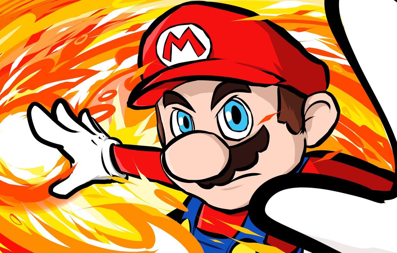 Mario, Nintendo, Super Mario Bros