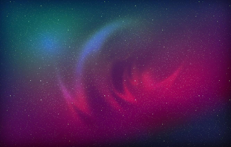 Photo wallpaper stars, red, apple, texture