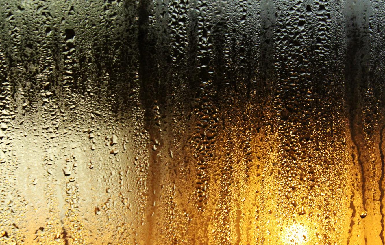raindrops light colors