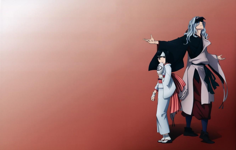 Photo wallpaper Anime, noragami, Rabou, noragami nora.
