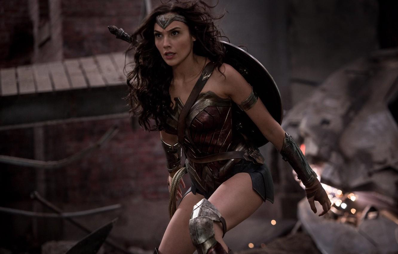 Wallpaper Wonder Woman Dc Comics Movie Gal Gadot Wonder Woman