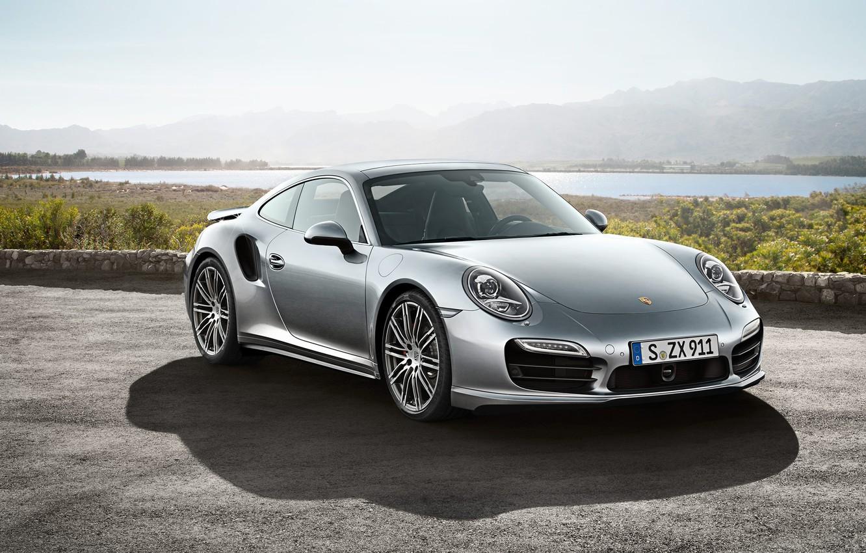 Photo wallpaper 911, Machine, Car, Porsche, Porsche 911, Turbo, Turbo, Sportcar