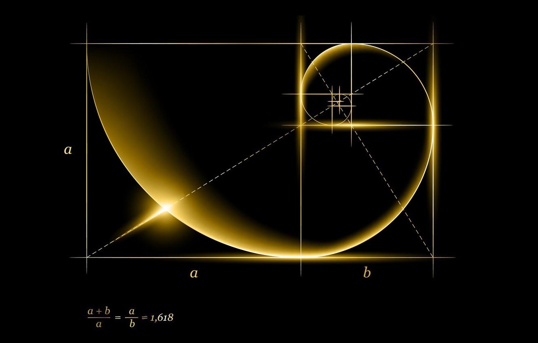 Wallpaper Scheme, Art, Formula, Harmony, Number, The
