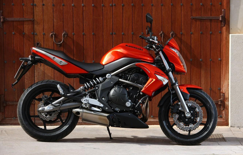 Photo wallpaper bike, engine, ride, motorbike