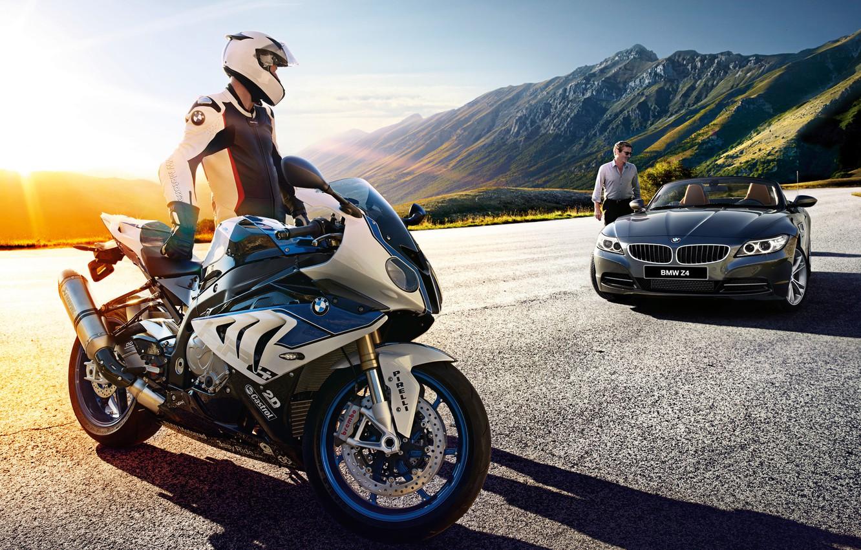 Photo wallpaper BMW, BMW, E89, 2015