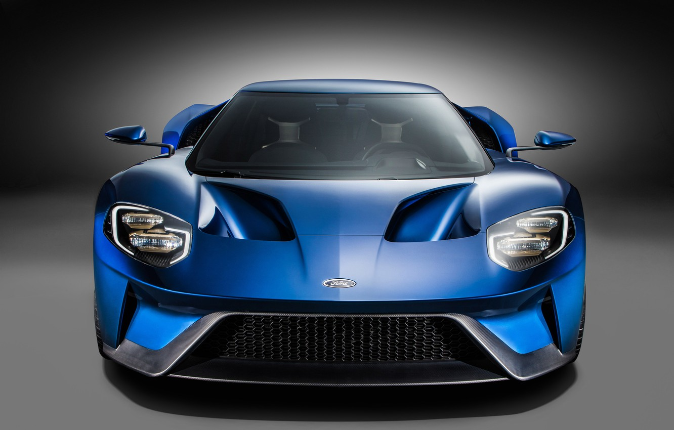 Photo wallpaper Ford, Ford, 2015, Сoncept