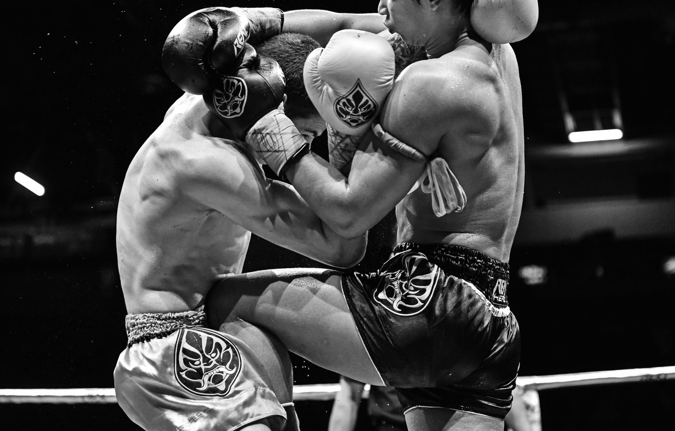 Wallpaper Competition Fight Muay Thai Images For Desktop