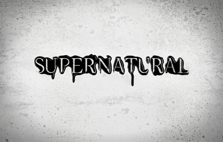 Photo wallpaper the series, supernatural, supernatural, Season 7, season 7