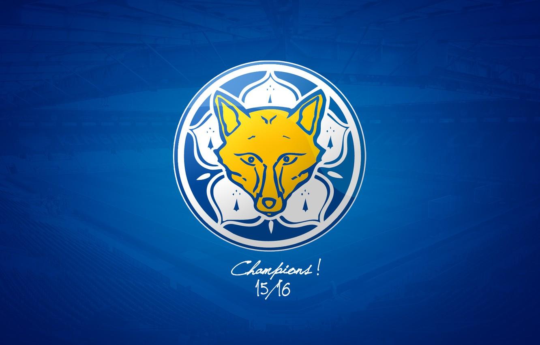 Wallpaper Wallpaper, Sport, Logo, Football, Leicester City