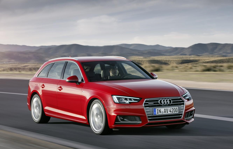 Photo wallpaper Audi, Audi, TDI, quattro, Before, 2015, S line