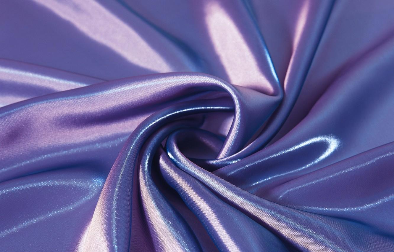 Photo wallpaper blue, fabric, purple, Atlas, play