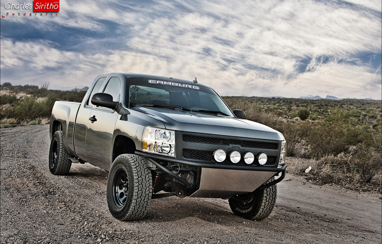 Wallpaper Machine Auto The Sky Chevrolet Silverado Charles Siritho Images For Desktop Section Chevrolet Download