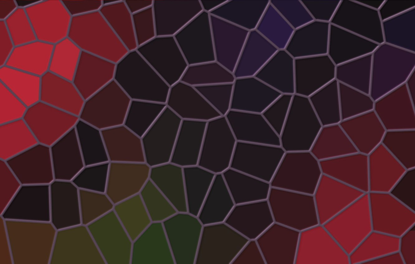 Photo wallpaper line, mosaic, abstraction, background, Wallpaper, color, texture, Stained glass