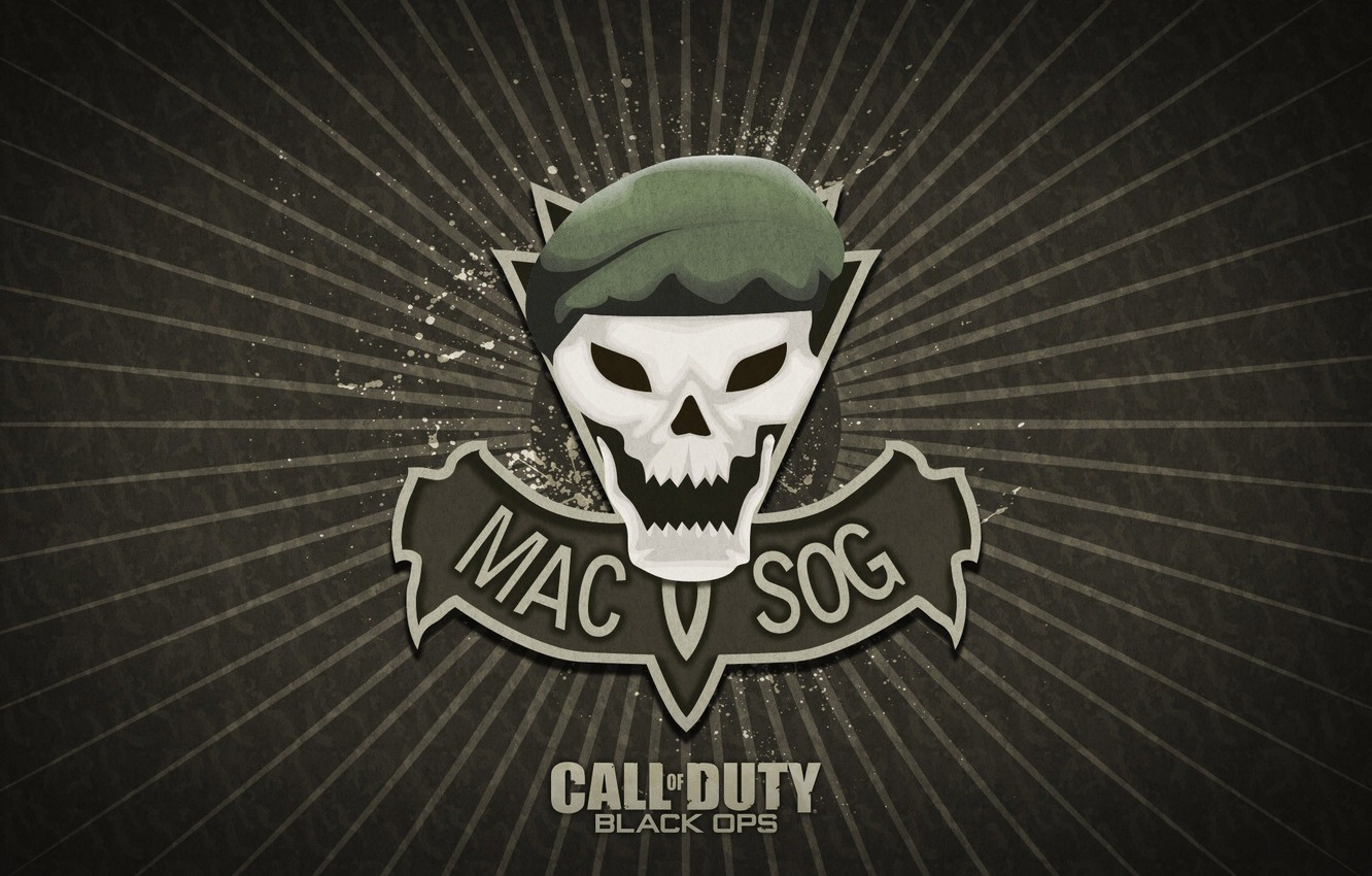 Wallpaper Sake Call Of Duty Game Military Call Of Duty Black