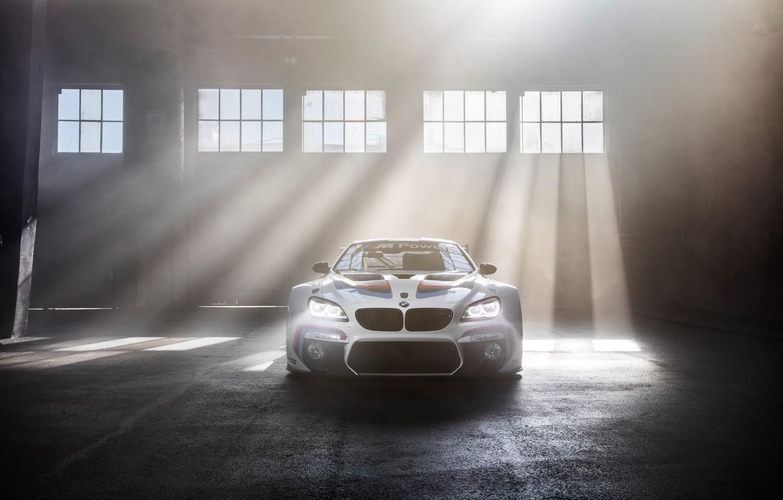 Photo wallpaper sport, BMW, BMW, GT3, Sport, 205, F13