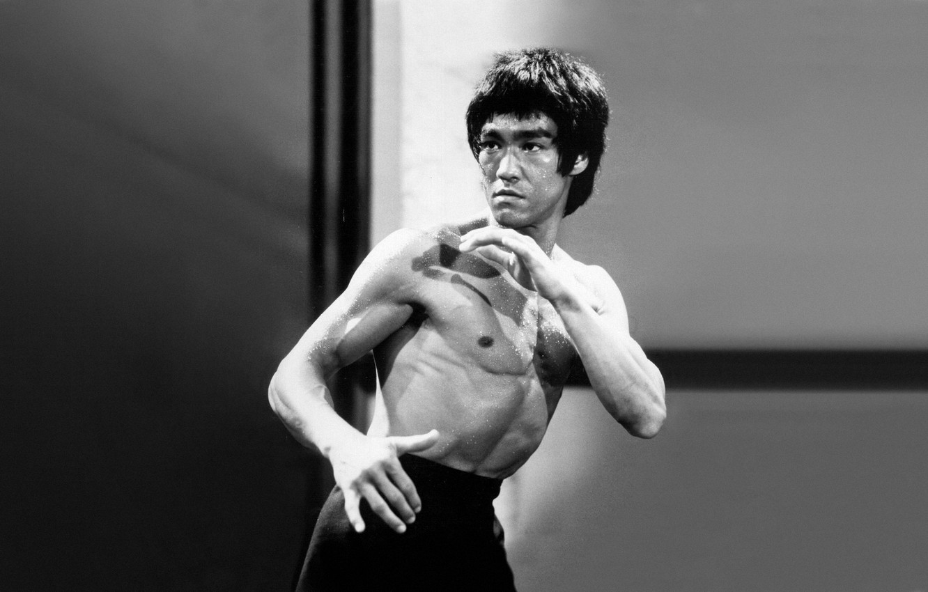 Wallpaper Bruce Lee Enter The Dragon Enter The Dragon Bruce Lee