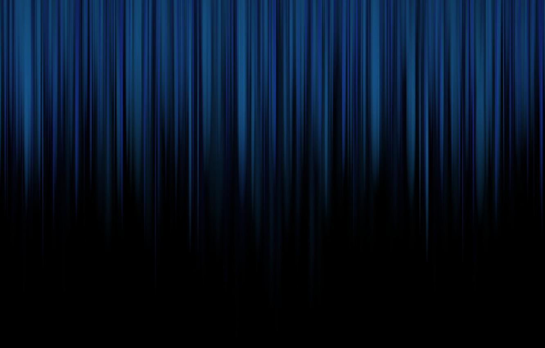 Photo wallpaper line, strip, dan wiersema, midnight
