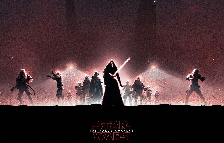 Wallpaper Star Wars Star Wars Lightsaber Sith Stormtroopers