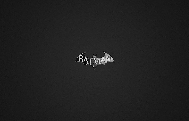 Photo wallpaper city, batman, dark, knight, asylum, arkham