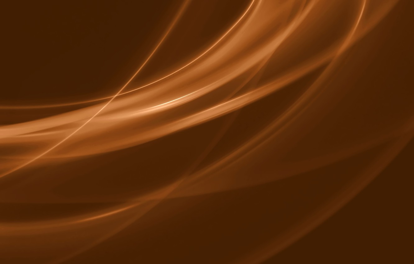 Photo wallpaper Abstract, brown, image