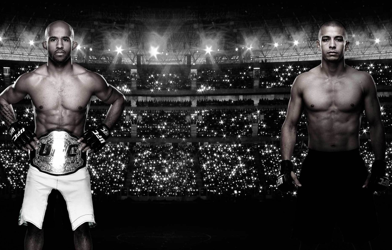 Wallpaper Fighters Champion Mma Ufc Fighters Mixed Martial Arts Images For Desktop Section Sport Download