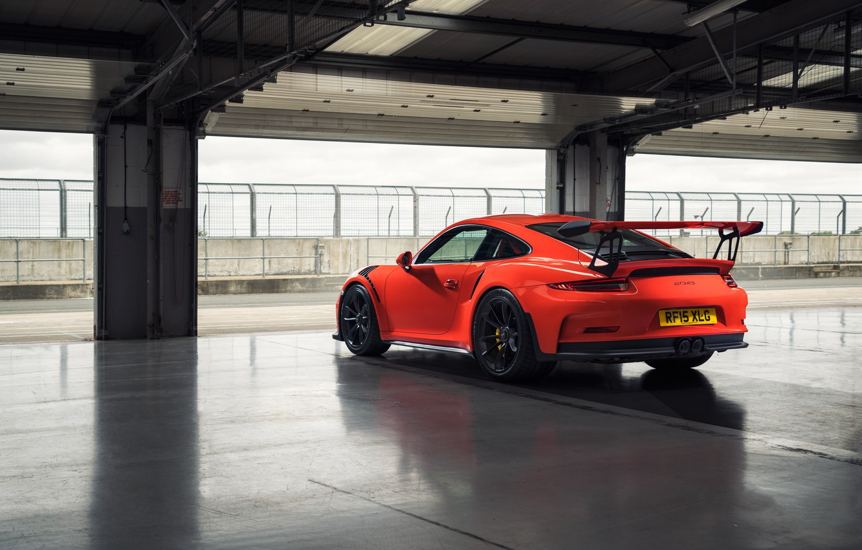 Photo wallpaper 911, Porsche, supercar, Porsche, GT3