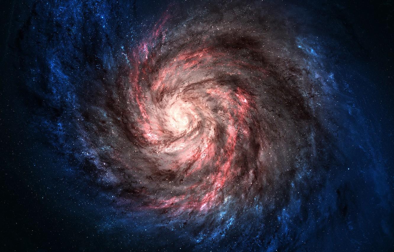 kosmos galaktika zvezdy 4283